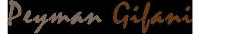 Gifani Art & Design Logo